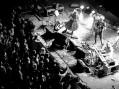 """""""Rundek cargo trio"""" preksinoć svirao u prepunom dvorištu niške """"Banovine"""""""