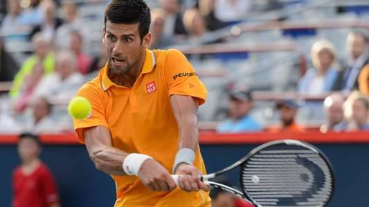 Novak u teškom meču protiv Gulbisa obezbedio polufinale u Montrealu