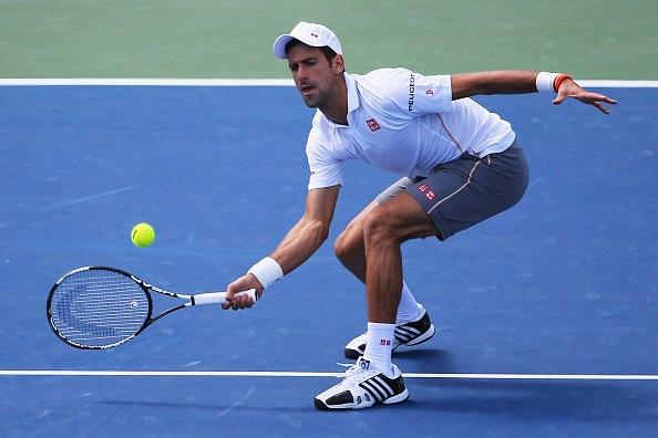 Novak Đoković pobedio Dolgopolova u veoma teškom meču i ušao u finale Sinsinatija