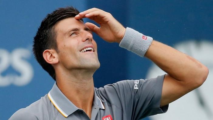Novak Đokovic pobedom startovao u Sinsinatiju
