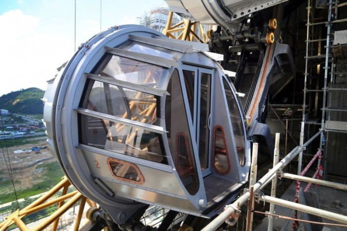 Uskoro panoramska gondola na Zlatiboru