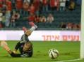 Neverovatan Rajković u prvoj utakmici za Makabi proglašen za igrača utakmice