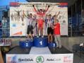 Biciklističko prvenstvo Srbije u brdskoj i kriterijumskoj vožnji