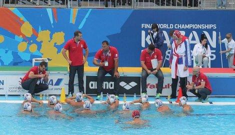 Srbija ubedljiva protiv nemoćne Italije
