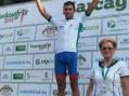 Biciklista čačanskog Borca Stefan Stefanović blizu plasmana u RIO