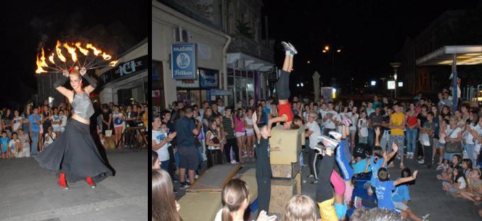 STREET ART festival u Kraljevu