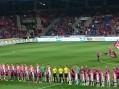 Vojvodina kod kuće traži prolaz u grupnu fazu Lige Evrope