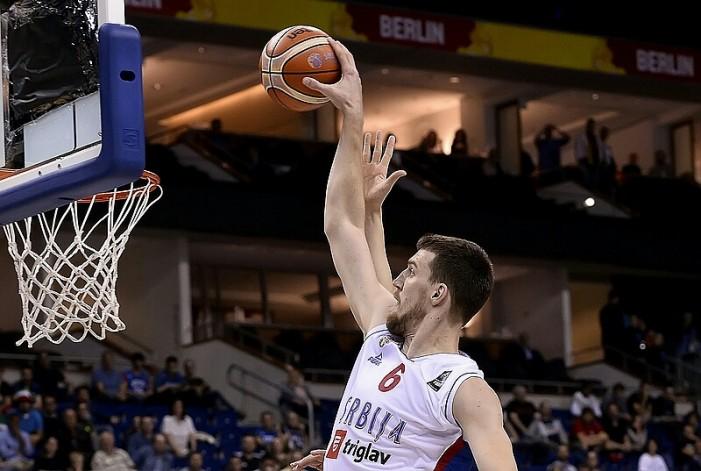 Srbija pobedila Italiju i pokazala da je sa pravom došla po medalju