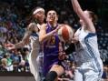 Sjajna Ana Dabović izabrana u ruki tim sezone u WNBA