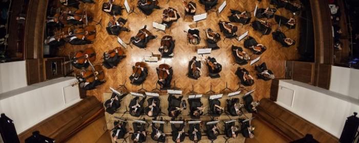 Otvorena nova sezona Beogradske filharmonije