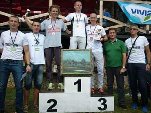 Vranjanci najbolji na polumaratonu u Bijeljini