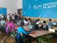 Gimnazija u Čačku dobila nov kabinet informatike