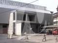 """Sportska hala """"Dom Partizana"""" u Leskovcu biće završena uskoro"""