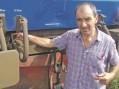 HEROJI: Železničar Zoran Simonović