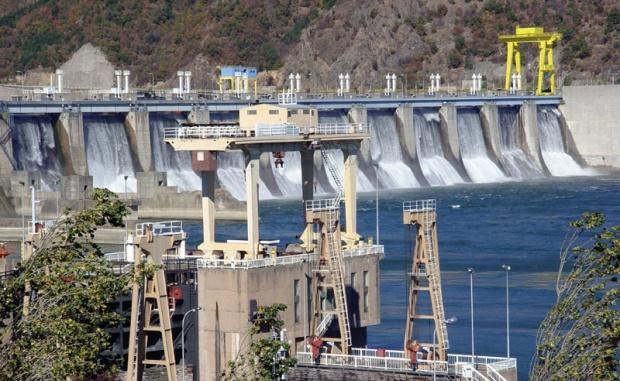 """Prošla 51 godina od postavljanja kamena temeljaca za izgradnju hidroenergetskog i plovidbenog sistema """"Đerdap 1"""""""