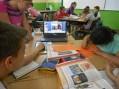 Nastavnice iz Karavukova predstavljaju svoj rad na konferenciji u Grčkoj