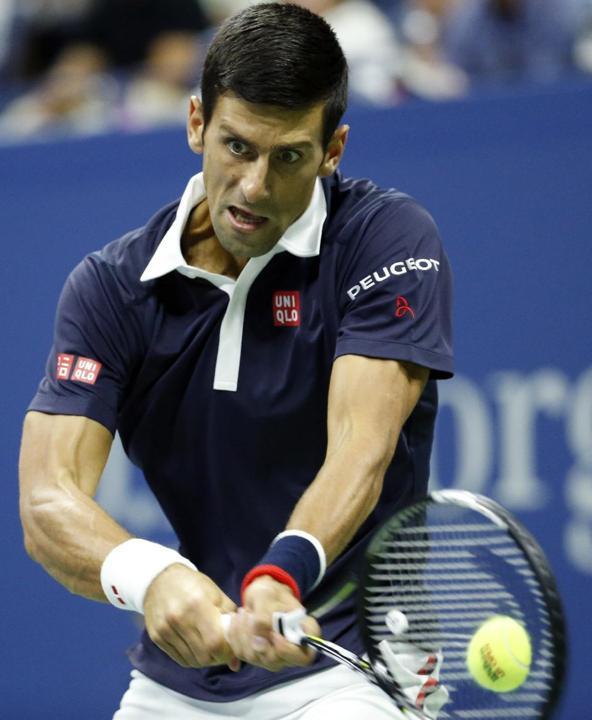 """""""Srpski ekspres"""" u polufinalu US Open-a  – Novak savladao Lopeza"""