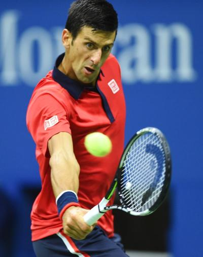 Novak u četvrtfinalu US Open-a