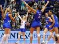 Odbojkašice Srbije pobedile Nemačku na startu Evropskog prvenstva