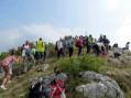 """Vrh """"Oštra čuka"""" kod Sokobanje osvojilo blizu 700 planinara"""