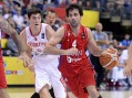 Srbija pobedila Tursku za siguran prolaz u osminu finala i potencijalno prvo mesto u grupi