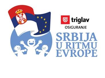 """""""Srbija u ritmu Evrope"""" – Deca iz Sjenice"""
