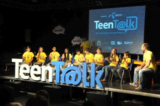 """""""Teen Talk 2015"""" u Nišu"""