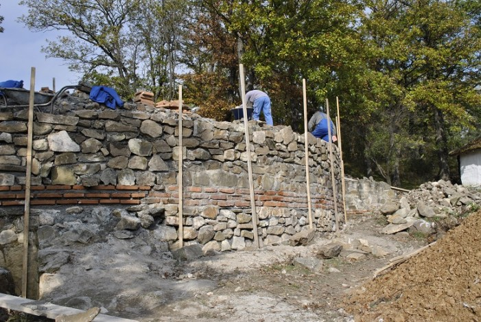 Projekat Vrelo-Šarkamen