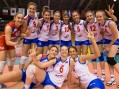 Odbojkašice Srbije pobedom nad Kenijom na korak od Olimpijskih igara u Riu