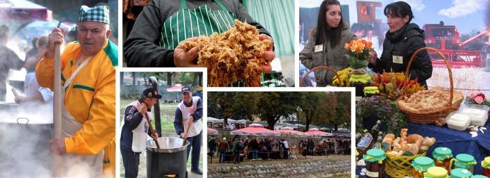 Festival duvan čvaraka u Valjevu 18. oktobra
