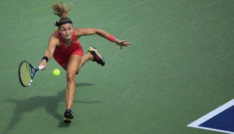 Aleksandra Krunić savladala Monu Bartel i ušla u četrvtfinale turnira u Lincu