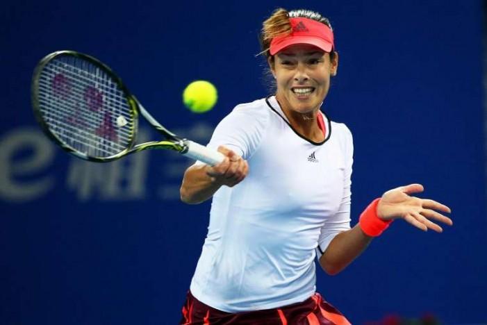 Ana Ivanović pobedom nad Svetlanom Kuznjecovom u četvrtfinalu Pekinga