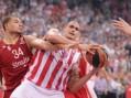 Crvena Zvezda ubedljiva protiv Strazbura u prvom kolu Evrolige