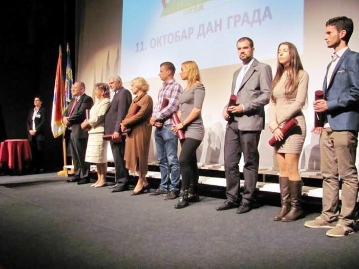 Obeležen Dan Leskovca u znaku nauke i mladih