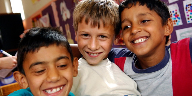 Kragujevcu nagrada za inkluziju Roma u obrazovni sistem
