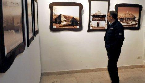 """Izložba """"Poslednji čuvari zlatiborske baštine"""""""