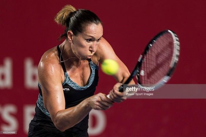 Jelena Janković odličnom igrom ušla u polufinale Hong Konga