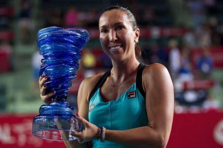 Jelena Janković osvojila turnir u Hong Kongu