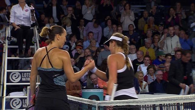Jelena Janković u četvrtini finala u Luksemburgu