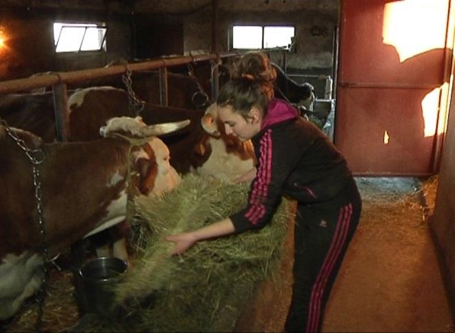 """Jovana i Jelena Radenković – """"Žene zmajevi"""" iz Lađevaca"""