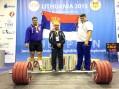 Sjajna braća Kajdoči okitili se sa 4 medalje na Evropskom šampionatu (U23)