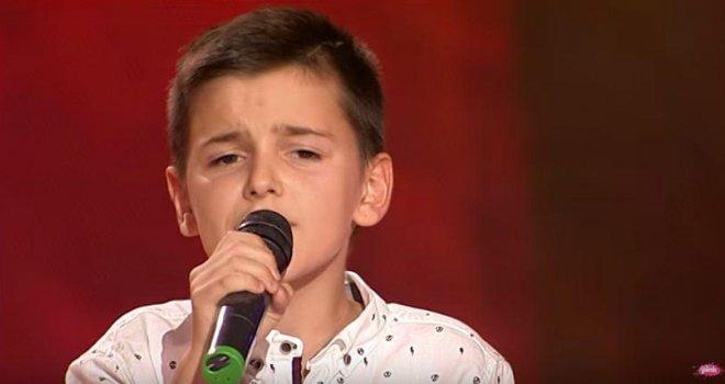 Pinkove zvezdice sedma epizoda: Marko Bošnjak ponovo hit večeri