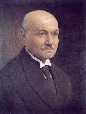 Mihailo Petrović Alas pre 121 godine postao profesor matematike na Velikoj školi