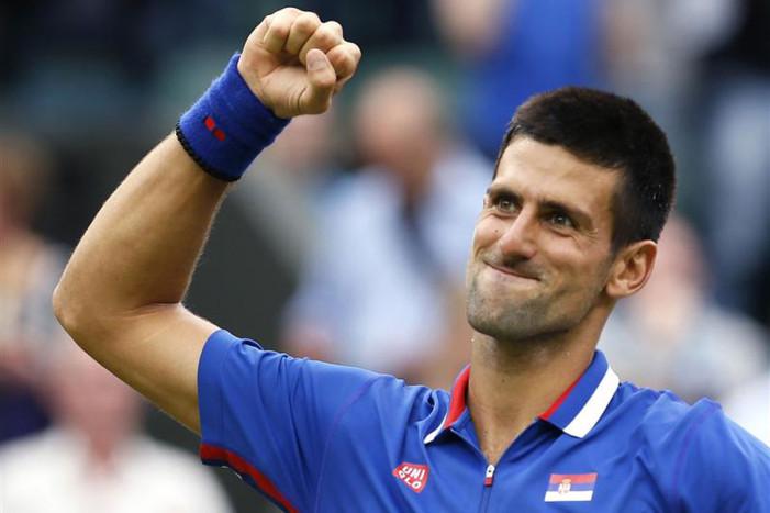 Novak Đoković ruši sve rekorde, a ovaj put će prestići i Mekinroa
