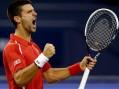 Novak Đoković ubedljiv protiv Endi Mareja za finale Šangaja