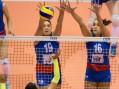 Odbojkašice Srbije protiv Turske za bronzu na EP