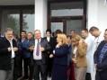 U Oruglici kod Leskovca otvorena nova ambulanta