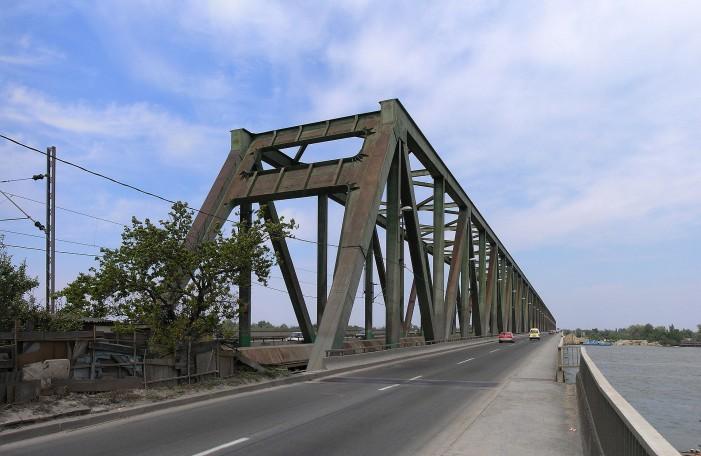 Prošlo je 80 godina od puštanja u saobraćaj Pančevačkog mosta Kralja Petra II