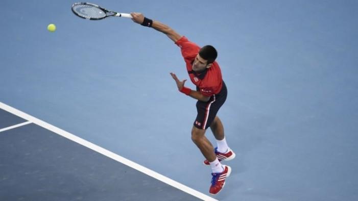 Novak Đokovic ekspresno stigao u finale Pekinga i zakazo okršaj sa Nadalom