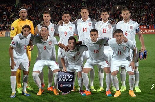 Orlovi pobedili Albaniju i sačuvali čast srpskog fudbala